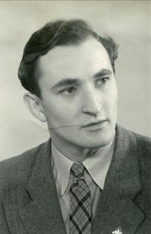 Per Skar 1949