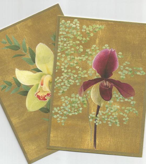 caspari postcards