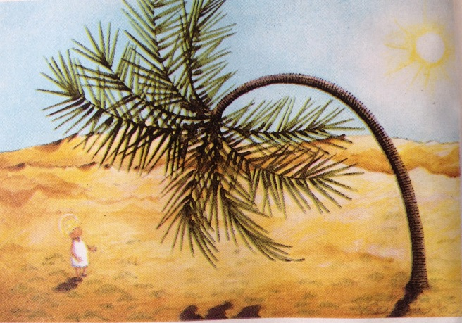 Legenden om palmetræet 2