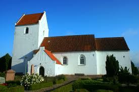 Tåning kirke
