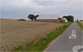 Tåningvej gård