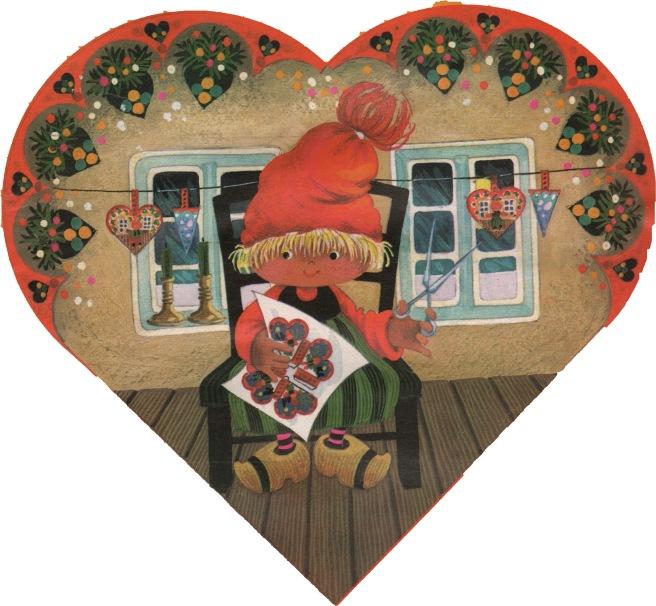 karen k julehjerte meta